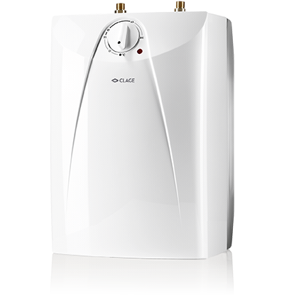 Hot water storage heaters