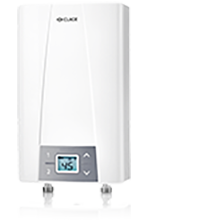E-compact instant water heater CEX 9