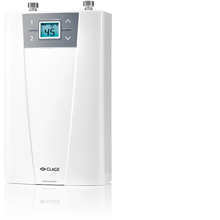 E-compact instant water heater CEX 9-U