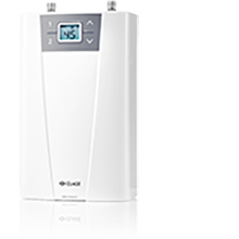 E-compact instant water heater CEX-U