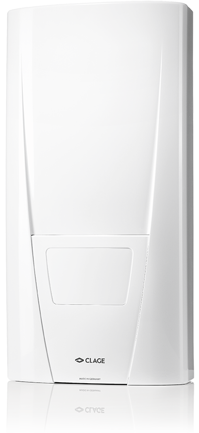 E-comfort instant water heater DBX