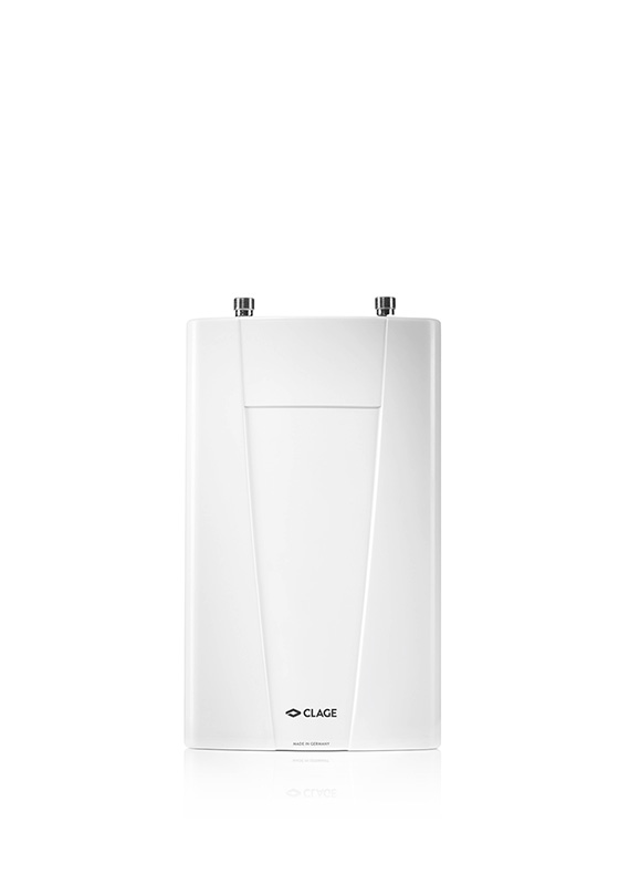 E-compact instant water heater CDX-U