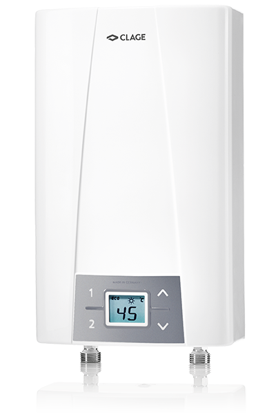 E-compact instant water heater CEX